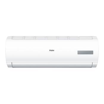 海尔/Haier1.5匹冷暖节能变频家用空调挂机KFR-35GW/06EDS81