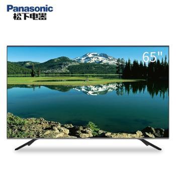 松下(Panasonic)TH-65GX700C65英寸4K超高清HDR超薄全面屏智能语音网络液晶电视机