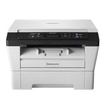 联想M7400pro黑白激光打印机办公家用打印复印扫描多功能一体机