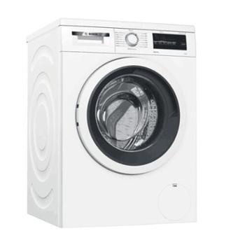 博世(BOSCH) WUP241600W 8公斤静效系列变频滚筒洗衣机(白色)