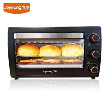 九阳KX-26J610烤箱家用烘焙多功能26升蛋糕面包电烤箱
