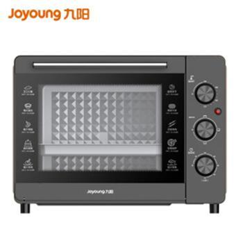 九阳烤箱KX32-J12家用烘焙多功能26升