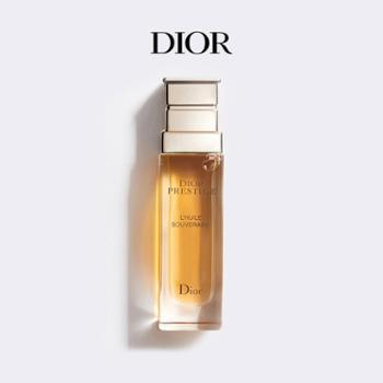 迪奥/Dior花秘瑰萃滋养精华油30ml滋养修护