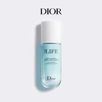 迪奥/Dior乐肤源保湿精华40ml补水润泽清新