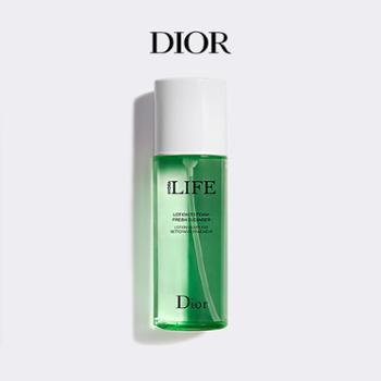 迪奥/Dior乐肤源洁颜水190ml慕斯洗面清洁净澈舒适