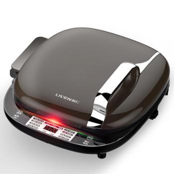 利仁双面加热电饼铛LR-D7350