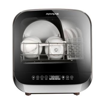 Joyoung/九阳 X5 免安装洗碗机全自动家用小型台式智能刷碗机