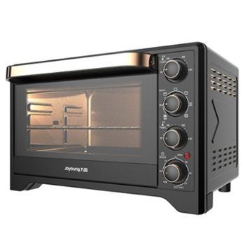 Joyoung/九阳 电烤箱 KX32-J23 烤箱家用烘焙迷你小型电烤箱多功能全自动蛋糕32升大容量*