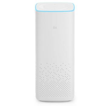 小米(MI)AI音箱蓝牙wifi小爱同学人工语音智能网络音响低音炮小米AI音箱
