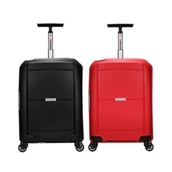 """威戈WENGER""""轻装""""系列旅行商务拉杆箱小号SAX220516109055/00055(两色选一)"""