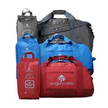 EAGLECREEKNMW可折叠防水旅行袋(M)ECB20418