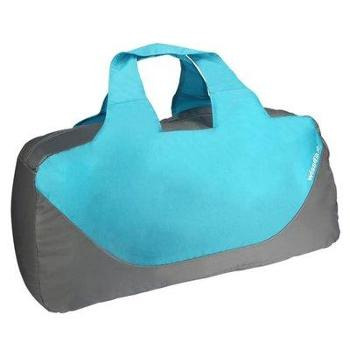 DDG维仕蓝(wissBlue)大容量折叠旅行包便携轻巧旅行袋40LWB1