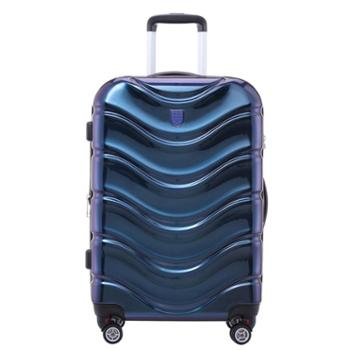 法国菲利摩尔20英寸拉杆箱劳拉NEW-慕尚深蓝色