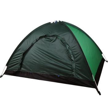 易路达 双人手抛帐篷|YLD-ZD-002
