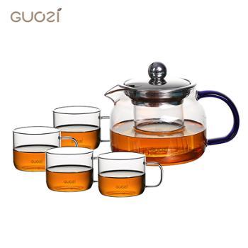 果兹 自然格调茶具套装 | GZ-S29