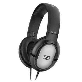 SENNHEISER/森海塞尔 HD206 头戴式音乐监听电脑耳机HD201升级