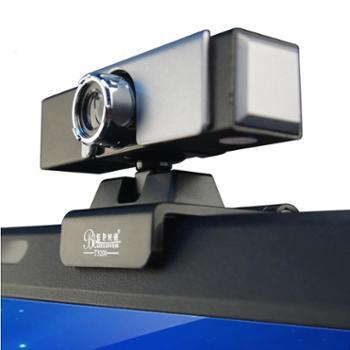 高清摄像头1080p带麦克风台式电脑笔记本家用电视视频通话免驱