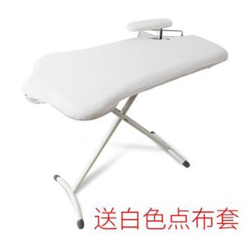 钻技韩国进口烫衣板熨衣板家用折叠台式大号熨斗板烫台熨衣服板架