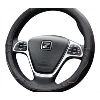 汽车方向盘套众泰T600Z700Z500Z300T200M300真皮把套夏季四季通用