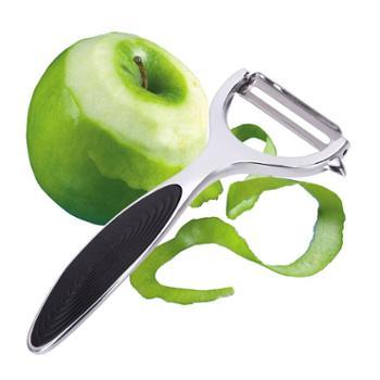 不锈钢削皮刀刮皮刀水果剥皮刀土豆削皮神器厨房多功能家用瓜果刨