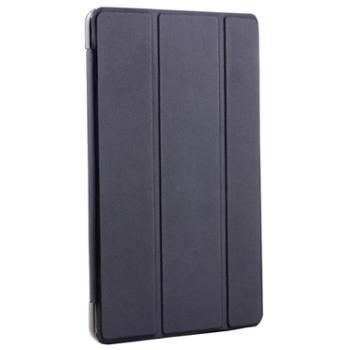 小米平板4保护套8英寸mi pad3电脑1超薄2壳防摔皮套全包边送钢化膜小米平板4翻盖mipad四7.9寸可支架