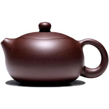 【畅陶】宜兴紫砂壶纯手工泡茶壶具家用套装名家李晓璐大容量西施