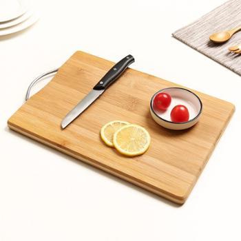 砧板切菜板家用菜板竹和面板小占宿舍水果切板粘板案板厨房擀面板