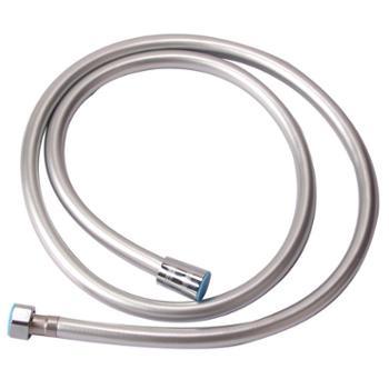 恒澍卫生间洗澡用的淋浴喷头软管1.5米防爆管花洒连接线PVC通用管