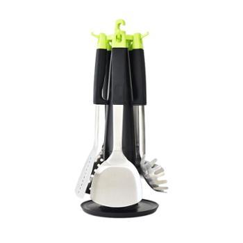 喜乐派 304锅铲套装铲子家用铲厨房炒菜勺子炊具铲勺烹饪厨具用品