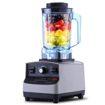 商用沙冰机奶茶店冰沙碎冰刨冰机家用榨汁豆浆搅拌果汁破壁料理机