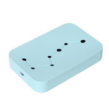 创意简约香皂盒浴室卫生间肥皂架欧式手工香皂盒可沥水大号皂碟