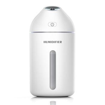 加湿器迷你usb静音卧室家用小型便携式易拉罐大容量多功能