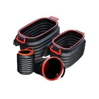 汽车用折叠水桶便携式大容量多功能户外专用车载可伸缩钓鱼洗车桶