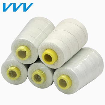 vvv 强度封包线封口线打包机线 粗缝纫线扎扣线
