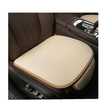 朗森 汽车坐垫冬季保暖短毛绒加热屁屁垫