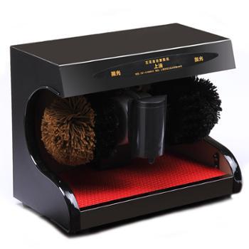 五花 擦鞋机全自动感应机擦鞋器自动家用刷鞋机