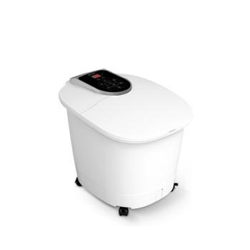 蓓慈泡脚桶全自动电动按摩加热家用恒温足浴盆