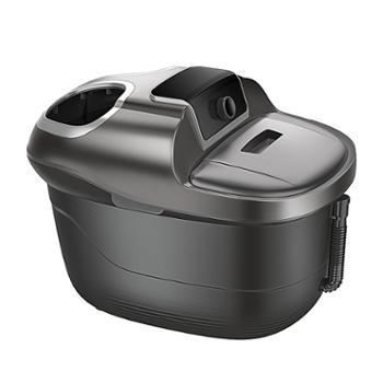 嘉喜康 足浴盆全自动家用洗脚盆电动按摩加热泡脚桶