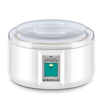 茶皇子 酸奶机家用全自动迷你多功能小型发酵玻璃杯