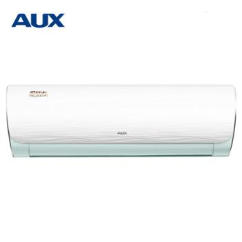 AUX/奥克斯35QYQ大1.5匹一级节能变频家用空调挂机