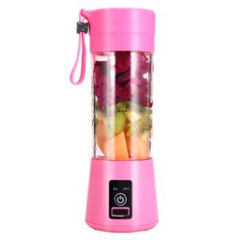 家用迷你小型果蔬榨汁机