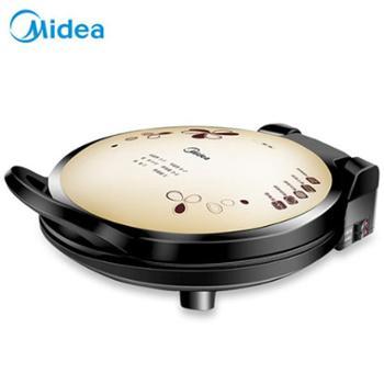 美的/Midea 电饼铛 MC-JHN34Q 家用双面加热煎饼机