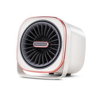 摩飞迷你暖风机MR2020桌面电暖气热风机