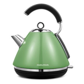 摩飞 电水壶 MR7456A 不锈钢烧水壶