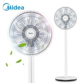 美的/Midea电风扇落地扇SAD30MA节能静音摇头