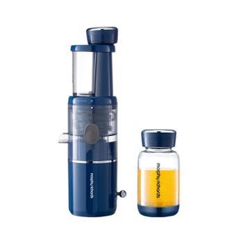 摩飞/MORPHY RICHARDS 原汁机气泡榨汁机 MR9900