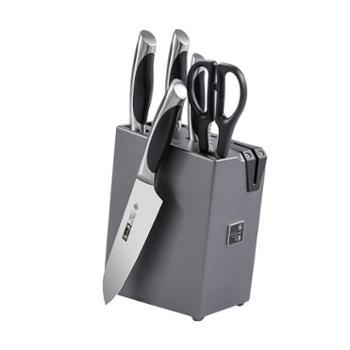 张小泉启航PLUS系列刀具六件套D30510100
