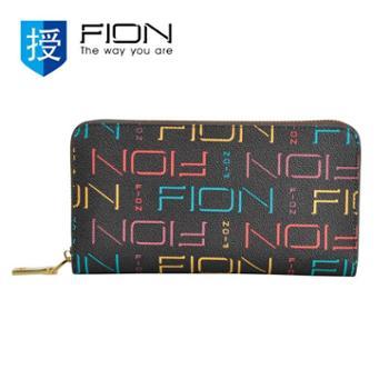 菲安妮FIONIHI/BRNPEH15A/W01Y手拎包