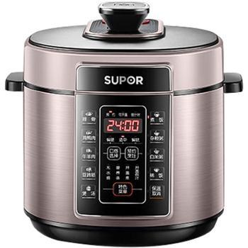苏泊尔/Supor电压力锅SY-60YC05Q