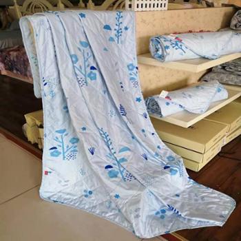 安琪尔家纺舒适夏凉被空调被冷气被单人学生被子